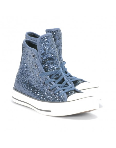 Converse CT AS Hi Text. Glitte