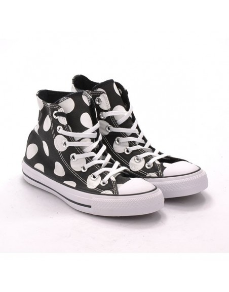 Converse CT AS Hi Canvas Print
