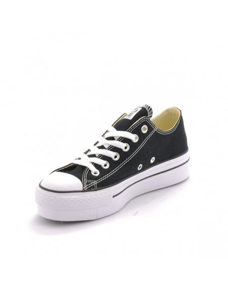 Converse CT AS Ox Platform Can