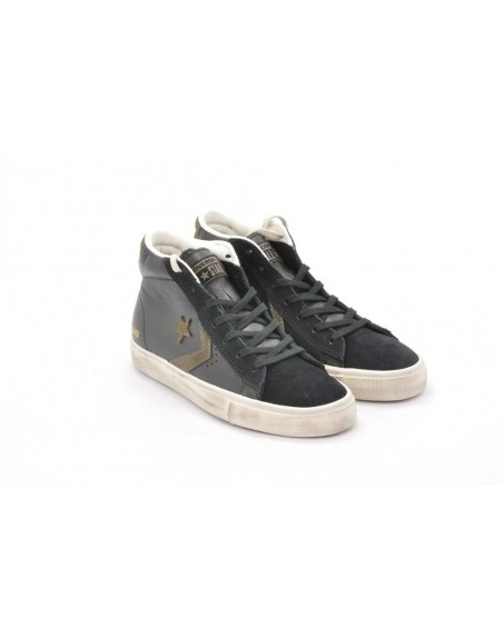CONVERSE PRO LEATHER VULC DIST