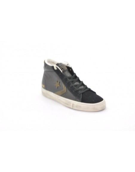 CONVERSE PRO LEATHER VULC DISTRESSED M