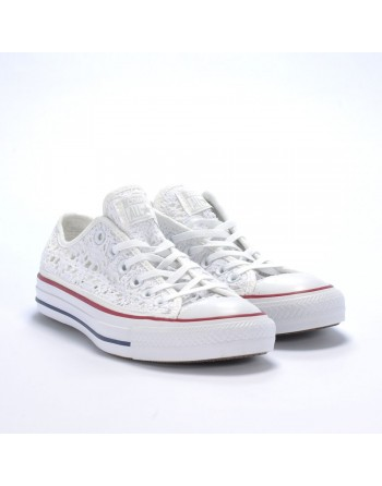 Converse CT AS Ox Crochet